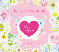 True Love Book